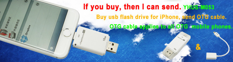 New Smart Phone Tablet PC USB Flash Drive 64gb pen drive external storage lightning 64g usb drive memory stick usb 2.0 pendriver