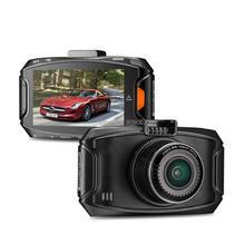 GS90C Ambarella A7LA70 Car DVR with with GPS Logger 1296P Full HD 2 7 inch Screen