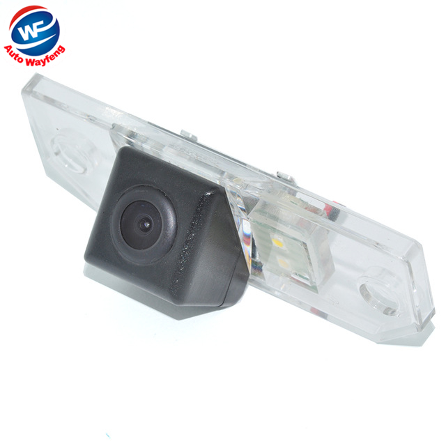 Promotion Special Car Rear View Reverse backup Camera rearview parking for ford focus (3C) Mondeo (2000-2007) C-Max (2007-2009)(China (Mainland))