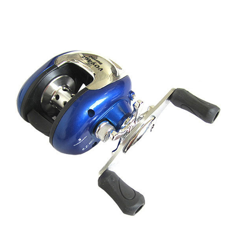 Buy cheap fishing reel 3bb gear ratio 6 2 for Cheap fishing reels