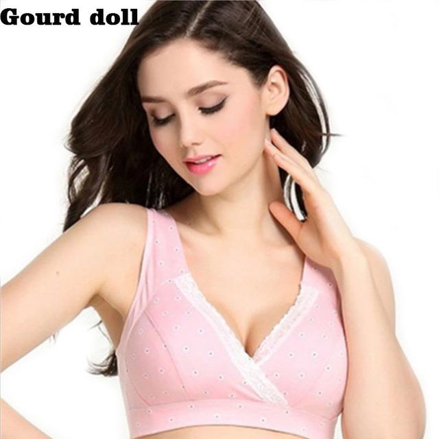 Глобальный доставка беременным бюстгальтер для кормления грудью бюстгальтер для беременных ...