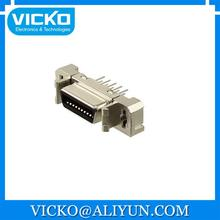 [VK] 5175887-2 CONN RCPT .050 VERT GOLD connectors - VICKO (HK store ELECTRONICS TECHNOLOGY CO LIMITED)