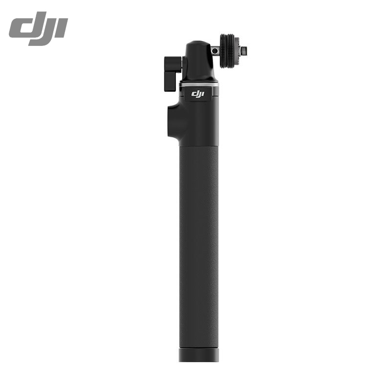 Фотография Original DJI Osmo Extension Rod Stick for Osmo Handheld 4K Camera and 3-Axis Gimbal  98cm Long extended selfie stick for selfie