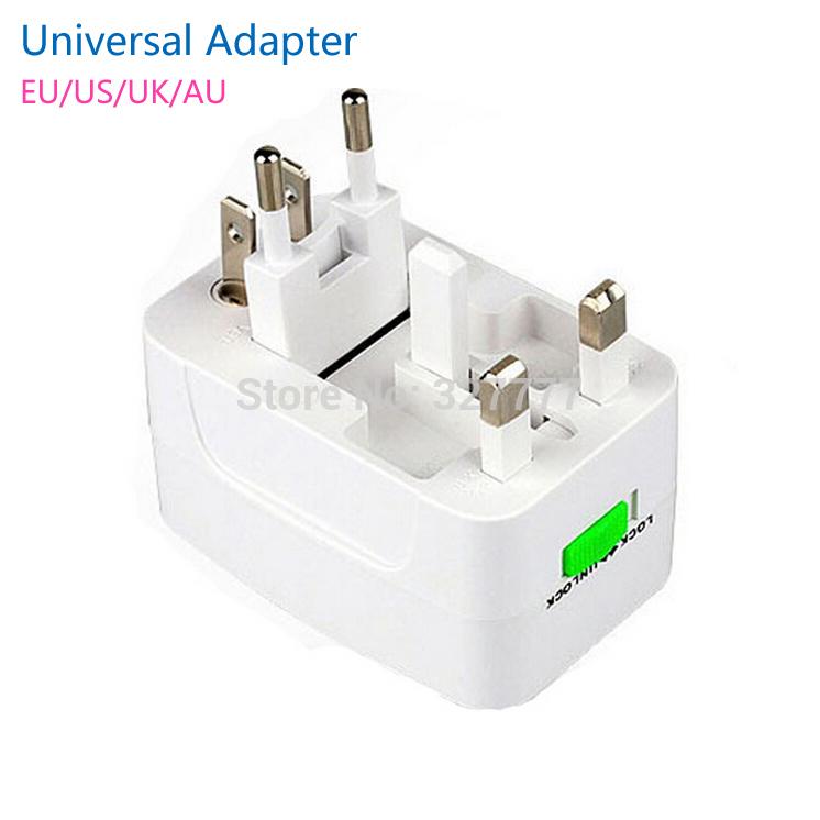 Universal US UK AU EU Adapter Plug Socket Comverter Adaptor 250V 10A ac 1 Travel Electrical Power - Dianjin Team-- store