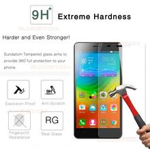 ZTE Blade V7 Explosion-Proof Tempered Glass 0.26mm 9H 2.5D Screen Protective Film - Efishion store