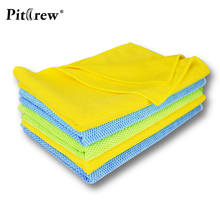 Ultra Absorbent Towels Fast Drying 80*60 CM 145g Microfiber Car Cleaning Cloths Car Care Microfibre Wax Polishing Towels(China (Mainland))