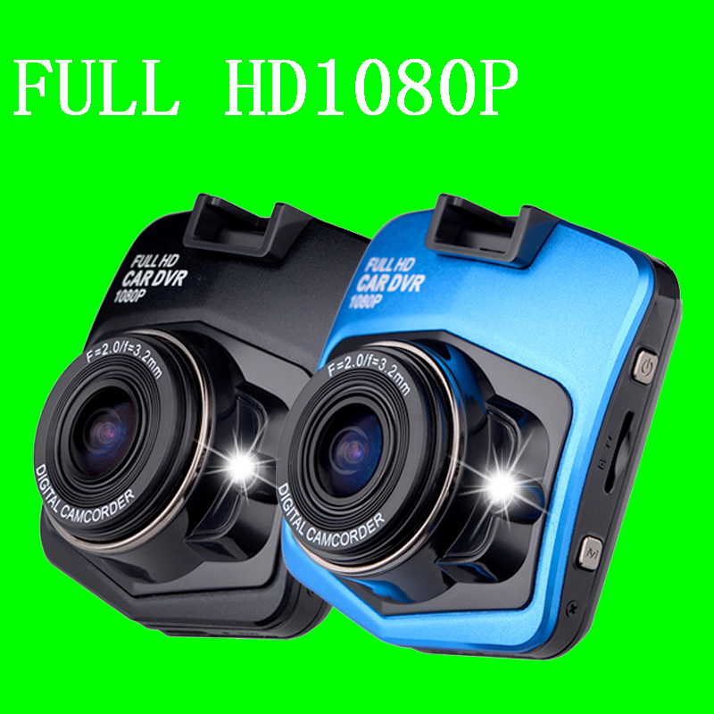 Original new car dvr auto camera dvrs parking recorder video registrator camcorder full hd 1080p night vision black box h.264(China (Mainland))