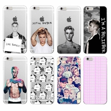 Buy Fashion JUSTIN BIEBER Sorry Love Soft TPU Phone Case iPhone 4S 5S SE 6S 7 PLUS Samsung Galaxy S3 S4 S5 S6 S7 Edge for $3.89 in AliExpress store