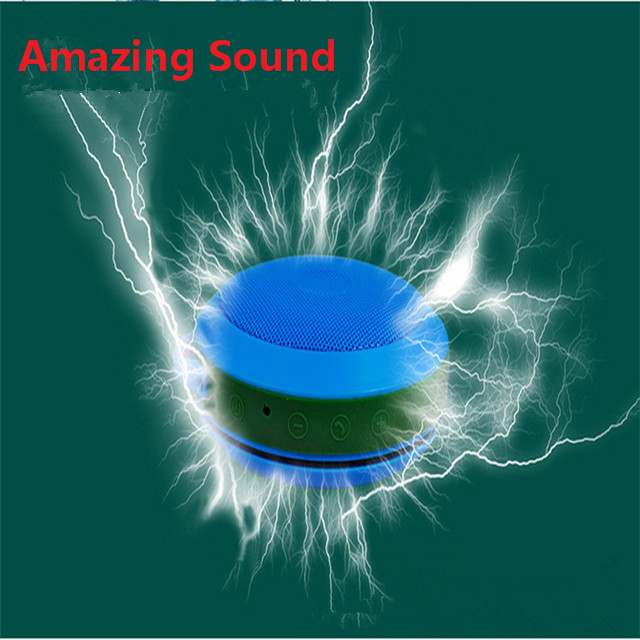 2015 Rushed Special Offer No Plastic Usb Center Mp3 Active Fashion Bluetooth Speakers Mini Portable Speaker Free Shipping A292(China (Mainland))