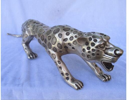 Compra leopardo escultura online al por mayor de china for Decoracion hogar leopardo