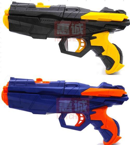 Free Shopping fashion Paintball nerf Gun & Soft Nerf Bullet Gun Shooting Water Crystal Gun New Model toy guns(China (Mainland))