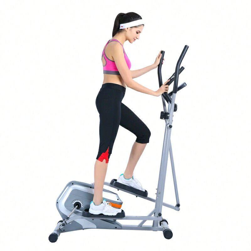 home elliptical trainers precor