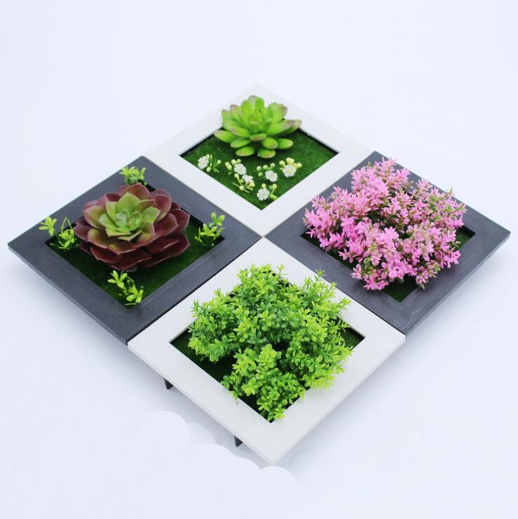 Online kopen wholesale krans frame uit china krans frame for Interieur decoratie groothandel