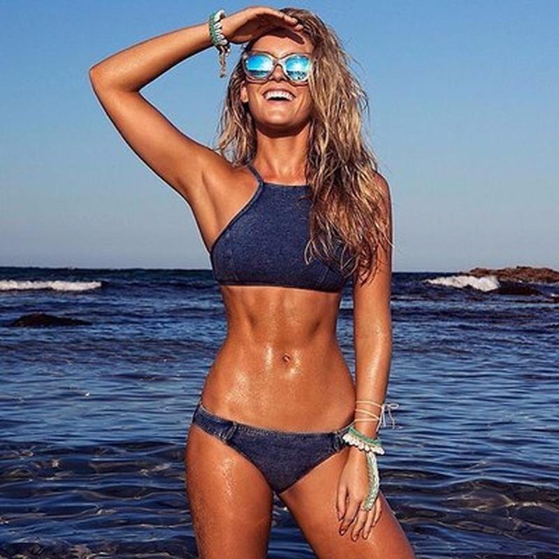 Popular Bathing Suit Bikini Brazilian Jeans-Buy Cheap Bathing Suit ...