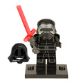 XINH 144 Star Wars 7 Kylo Ren Minifigures Single Sale The Force Awakens Building Blocks Sets
