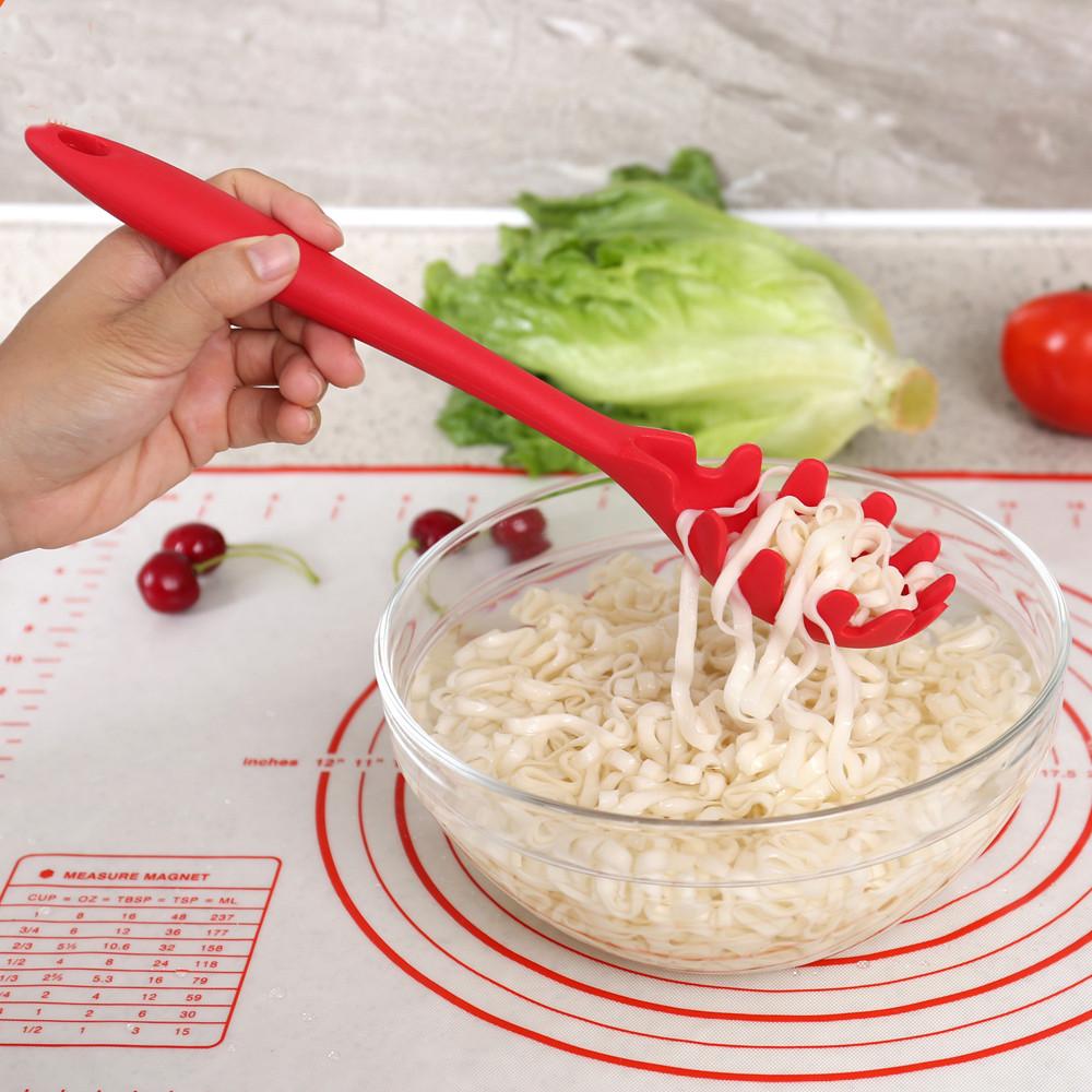 Cucharas de cocina utensilios compra lotes baratos de for Utensilios de cocina economicos