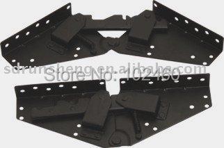 furniture hinge ,sofa hinge ,metal hinge ,furniture function hinge(China (Mainland))