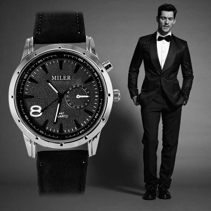 Sport Watches For Men 2015 Watch Men Hour Erkek 2015