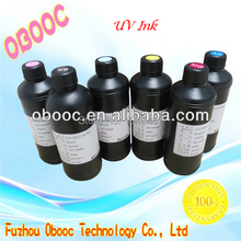 Universal UV Light Ink  For UV Led Lamp Inkjet Printer