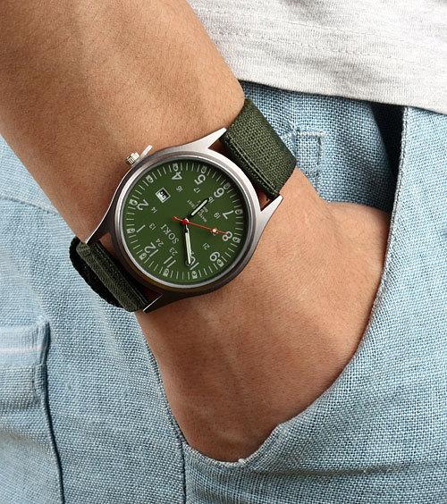 Relojes Rushed Luxury Quartz Watch Complete Calendar Military Sports Wristwatch Canvas Strap Men Watches 2015 Reloj Hombre(China (Mainland))