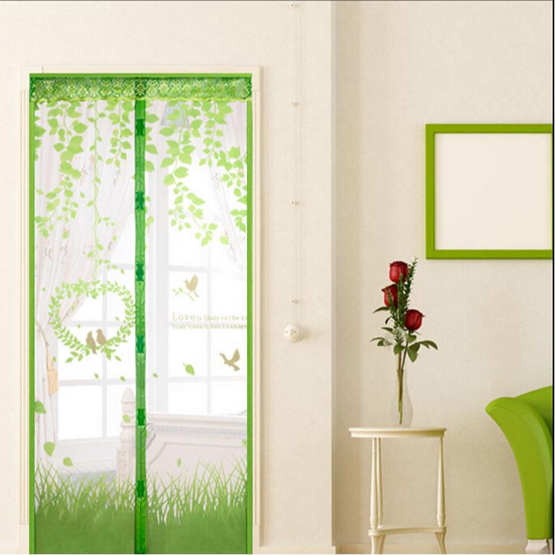 Online kopen wholesale vouwen deur uit china vouwen deur groothandel - Anti muggen gordijn ...