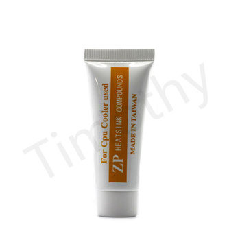 HOT SALE FREE SHIPPING Paste heat-dispersing silica gel thermal grease for computer CPU GPU fan/graphics card DN022 1PC #DN022