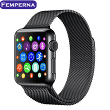 Sale ! 2016 new bluetooth smart watch IWO 2nd Upgraded smartwatch for apple iphone samsung moto xiaomi Huawei andriod phone(China (Mainland))