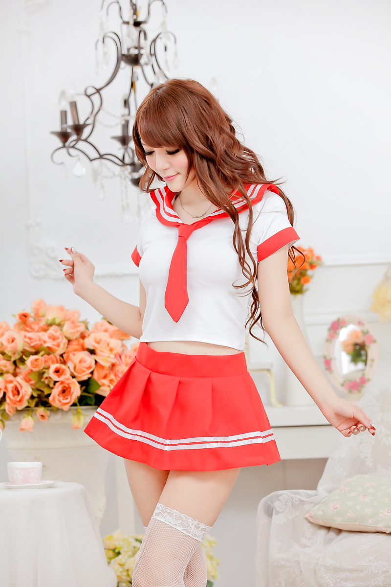 2015 fashion sexy sexy British uniforms school uniforms school uniform Japanese Korean RPG loaded class service(China (Mainland))