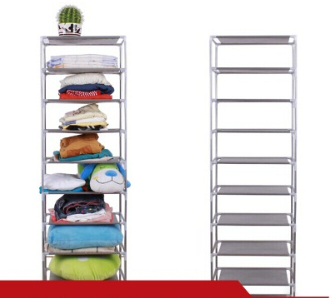 Steel Shoe Rack Price High Shelf Shoe Rack Steel