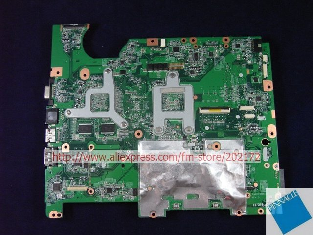 Bargain & Best quality  laptop Motherboard FOR HP COMPAQ Presario CQ61 577067-001 DAOOP8MB6D0 100% tested /w 60 Days Warranty