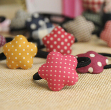 2015 New Arrival styling tools Variety Pentagram headwear Hair ring accessories used by women young girl and children