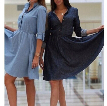 Женское платье Dress New Brand 2015 v/,  Summer Style женское платье summer dress 2015cute o women dress