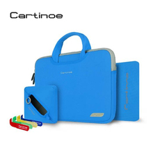 Brand Laptop Sleeve Bag Cover Case for Apple Macbook Air Pro Retina 11 12 13 15 11.6 13.3,15.4 inch Men Women Laptop Bag