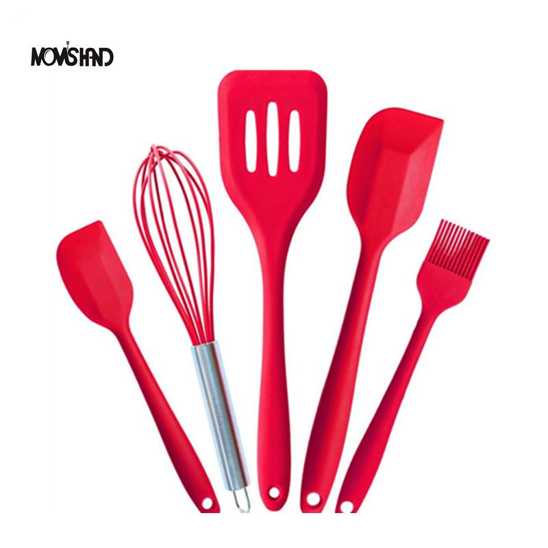Acquista all 39 ingrosso online utensili da cucina spatola da for Ingrosso utensili da cucina