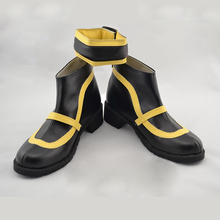 Anime Sword Art Online Cosplay Silica Celia Card Cosplay Shoes Boots Women Girl Cosplay Shoes Custom Made(China (Mainland))