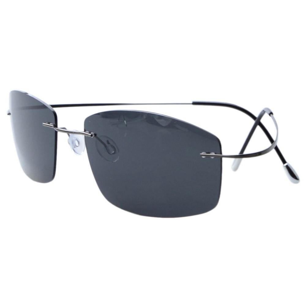 Aliexpress.com : Buy S1504 Eyekepper Rimless Titanium ...