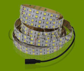 FREE Shipping 5M SMD5630 300 LEDs Flex LED Strip NON-Waterproof 12V(China (Mainland))