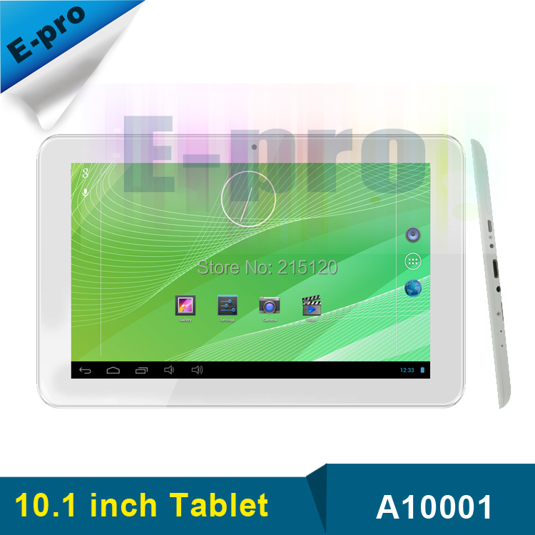 Tablet pc Android Venstar RK3168 Dual Core IPS Tablet 1G 8G 1280 800 Resolution 10 1