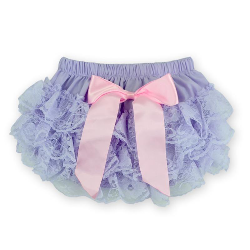 Ruffle panties for babies