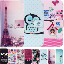 New Design Wallet Flip Cover Leather Art Flower Case For Samsung GALAXY S3 Neo i9300i S4 i9515 S5 i9600 S6 S6edge edge(China (Mainland))