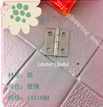 1 inch round small wooden jewelry box hinges hinge for luggage lock box jewelry box a2(China (Mainland))