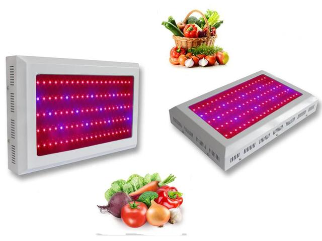 Hot sell 2013 free doorstep shipping 100*3w led grow light Epistar LED&3year warranty&50,000h lifespan&AC85-265V