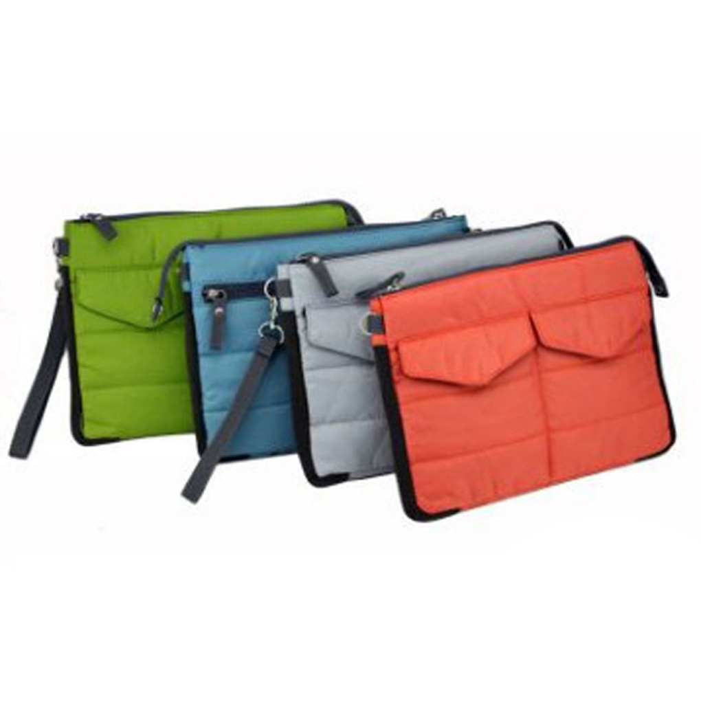 Top new 10 Inch Shockproof Case Wallet Bag Handbag For iPad 2 3 4 Air Tablet PC work well storage bag(China (Mainland))