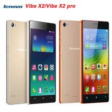 "Lenovo VIBE X2 5.0"" Android 4.4 Smartphone MTK6595M Octa Core 2.5GHz ROM 32GB/16GB Lenovo Vibe X2 Pro Snapdragon 615 MSM8939"