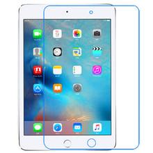 For iPad Mini 4 Tempered Glass Screen Protector 0.3mm Super Clear Nano-coated Toughened Premium Guard Film For Apple iPad mini4