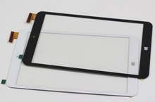 Replacement Capacitive Touch Screen FPC-FC80J107 Tablet Digitizer Panel Sensor Glass For 8