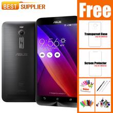 Asus ZenFone 2 ZE551ML Intel Z3580 Quad Core 1920*1080 Android 5.0 Smartphone 4GB RAM 32GB ROM 4G FDD LTE 13MP 2.3GHz 5.5'' NFC