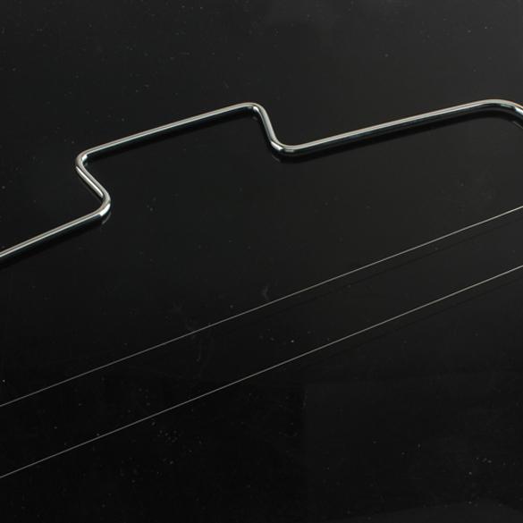 Adjustable Wire Cake Slicer (Leveler)