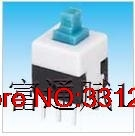 High self-locking switch 8 * 8MM when there is not a lock with a lock later Remarks computer keys limit berserk(China (Mainland))