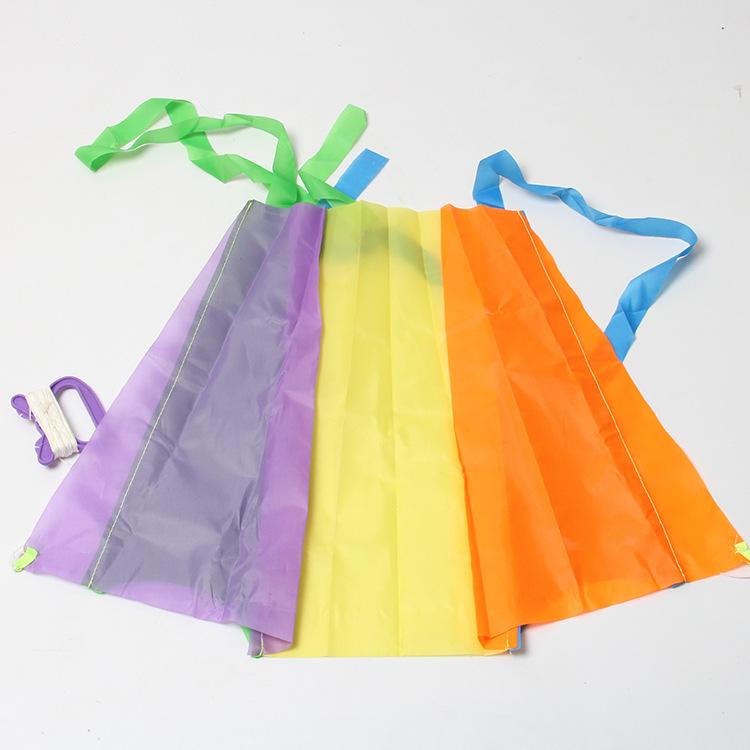 Software pockets kite kite Folding kite Fancy green toys(China (Mainland))